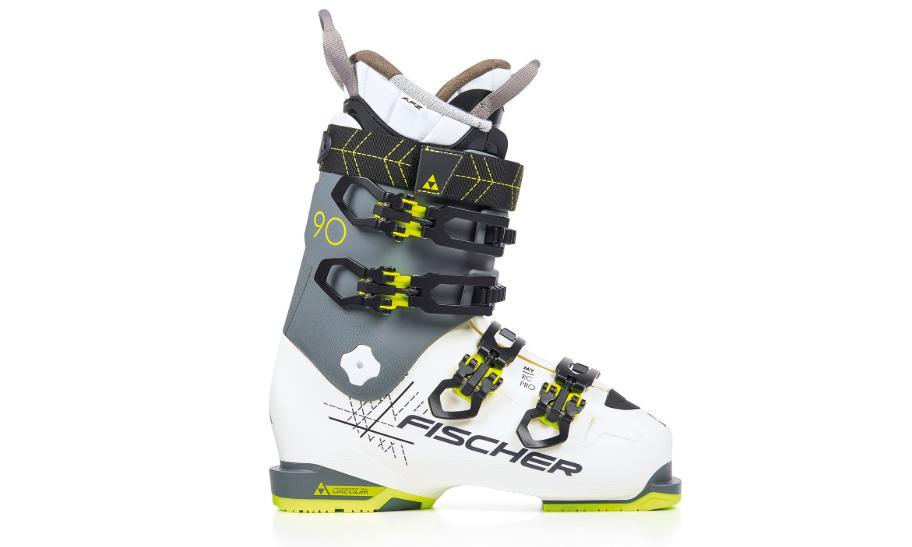 Fischer ски обувки