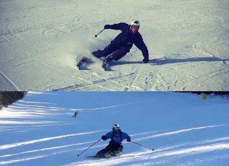 Ски клиника 2019
