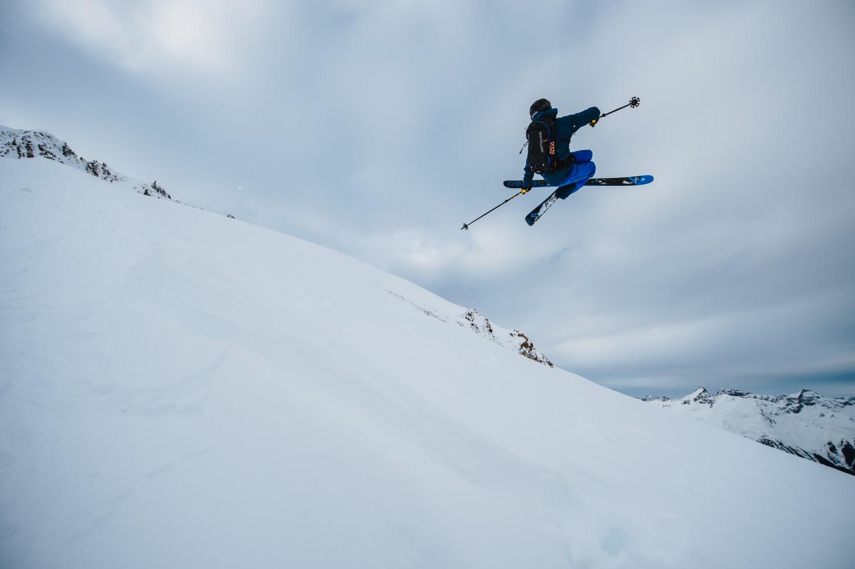 Как да изберем ски