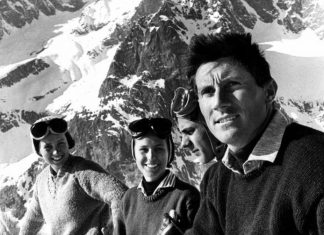 Италианско планинарско кино