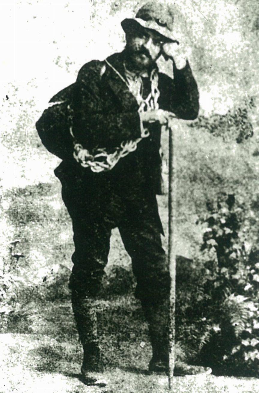 Параскев Стоянов