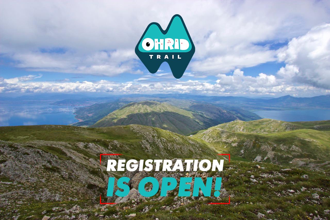 Ohrid Trail 2019