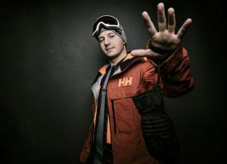 Тони Черешаров