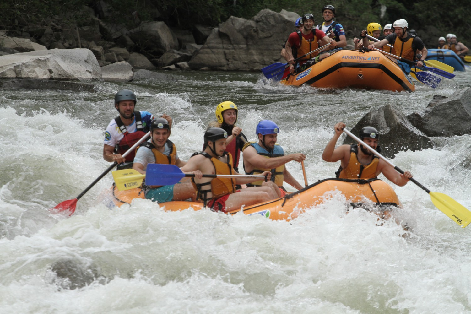 Outdoor &White Water Fest