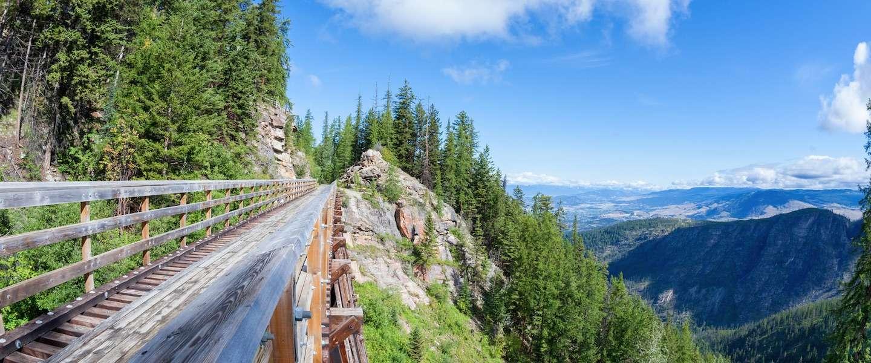 The Great Trail: най-дългата туристическа пътека в света