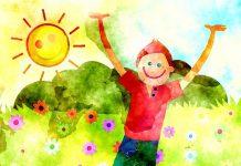 Световен доклад на щастието
