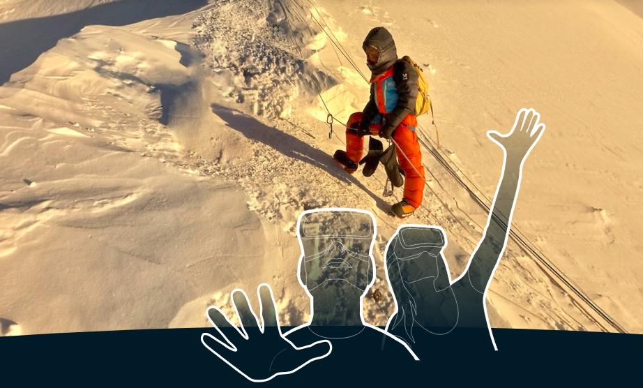 Виртуален Еверест