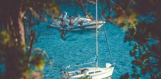 За шкиперите и чартърните яхти