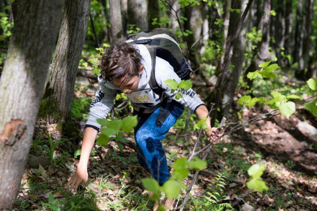 Изкачване на Копитото