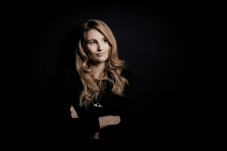 Анна Гасер