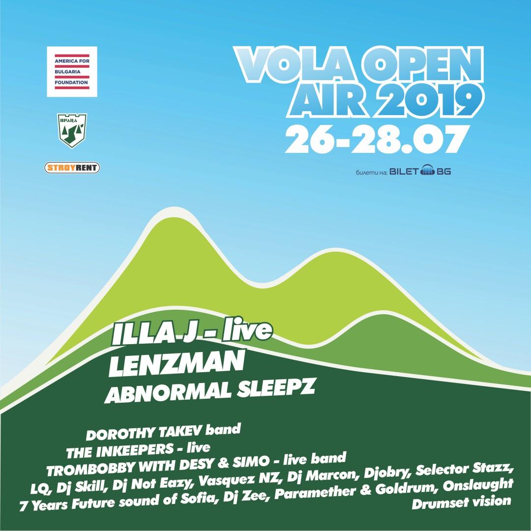 Vola Open Air