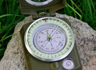 Работа с компас