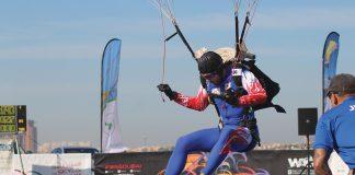 Световна купа по парашутизъм