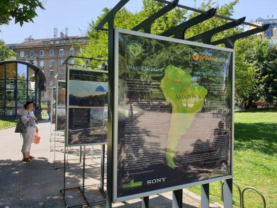 Изложба на Филип Лхамсурен