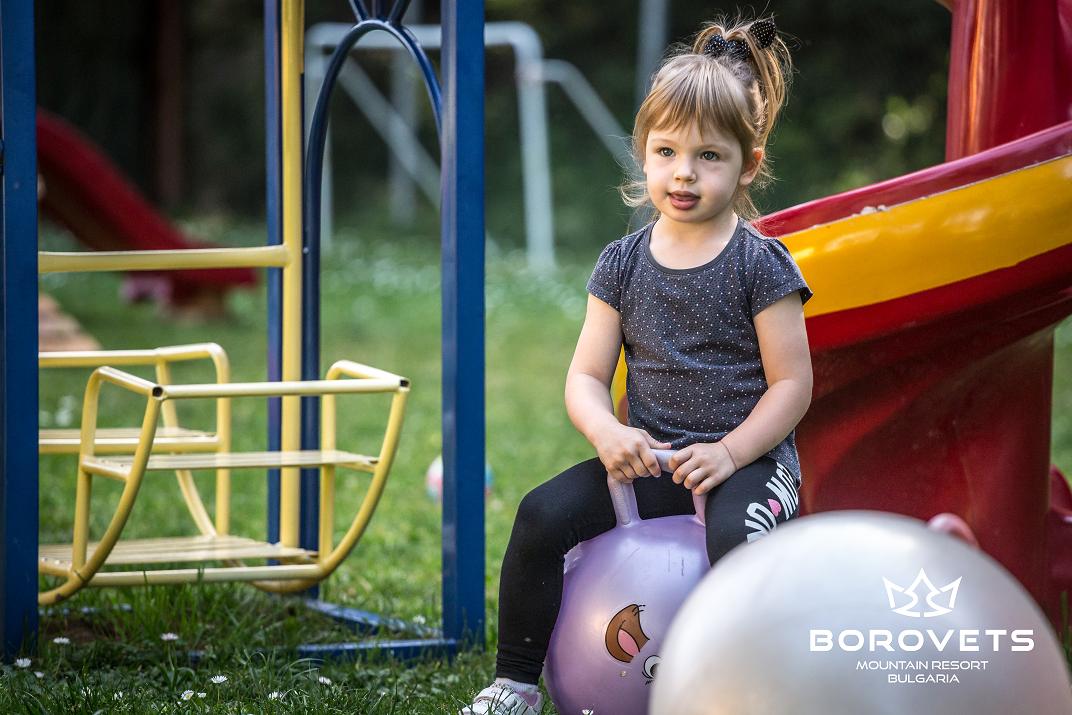 Откриване на летен сезон в Боровец
