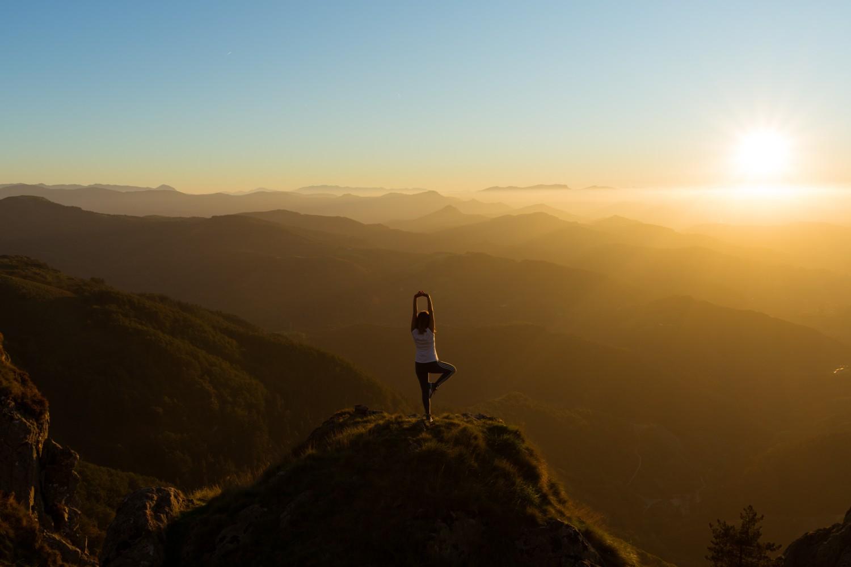 Международен ден на йога