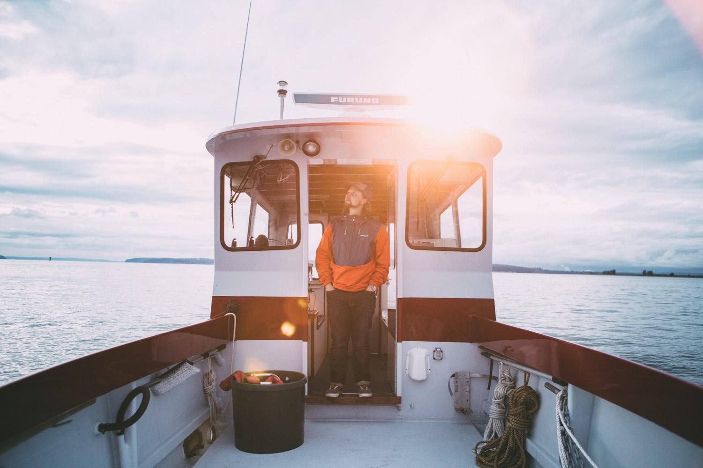 Плаване с яхта