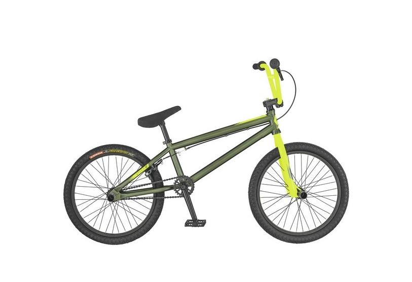 BMX Scott Volt-X 10 2019