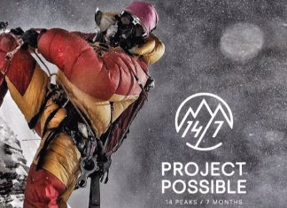 Project Possible 14/7