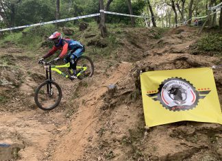 Vivacom Downhill Series