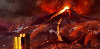 Вулкан ли е Витоша