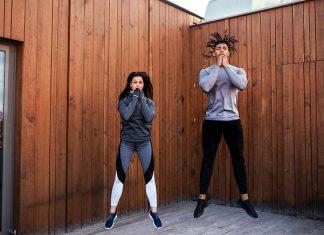 Материи за спортни дрехи
