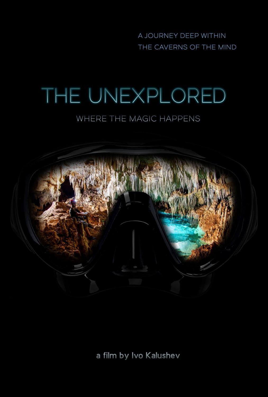 THE UNEXPLORED