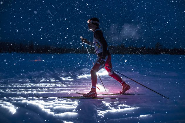 снимка: Richard Ström/Red Bull Content Pool