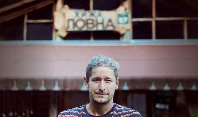 Иван Попов - снимка Хижа Ловна Facebook