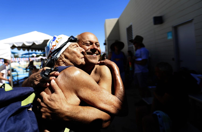 Фотография: Francine Orr / Los Angeles Times