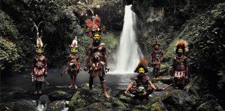 Коренни народи - племе Хули