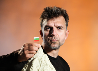 Боян Петров; Фотография: Тихомир Рачев