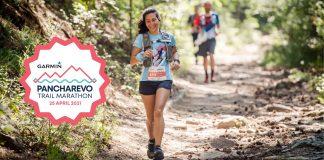 Garmin Pancharevo Trail Marathon