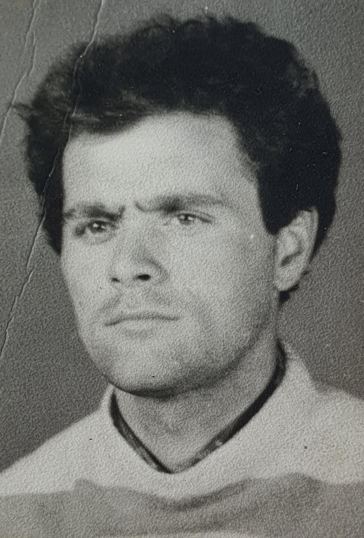 Сотир Стойчев