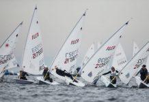 Европейско първенство по ветр