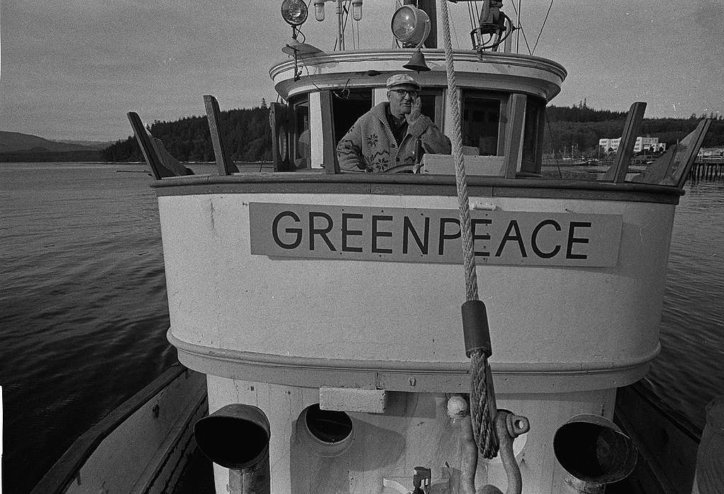 © Greenpeace / Robert Keziere