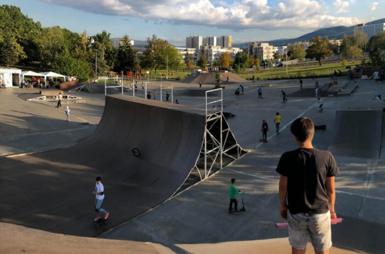 Снимка:.funpark.bg