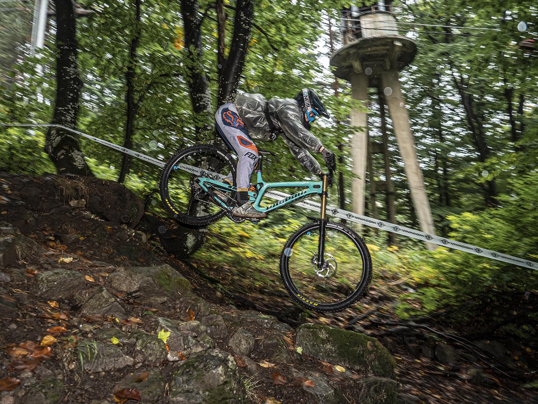 Български колоездачни серии